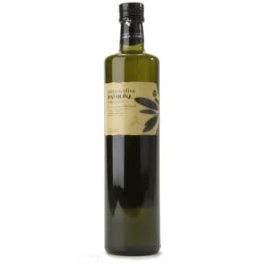 Maimona Extra Virgin Olive Oil 750ml glass bottle
