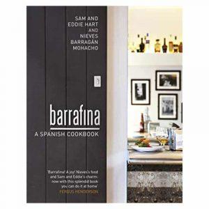 Barrafina: a Spanish Cookbook